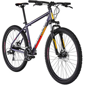 "Serious Rockville MTB Hardtail 27,5"" Disc violet"